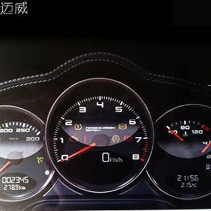迈威 名爵 MG3 MG5 仪表盘贴膜改装 防刮花膜 汽车贴膜 导航保护膜 高清图片