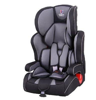 恒盾 未来精灵汽车儿童安全座椅9个月-12岁