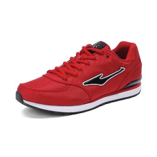 ERKE 鸿星尔克 新款 正品休闲运动鞋男士时尚舒适透气休闲慢跑鞋电