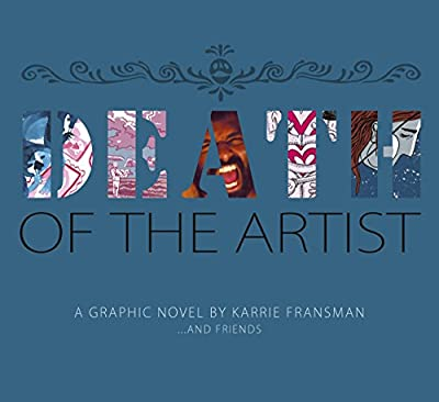 Death of the Artist.pdf