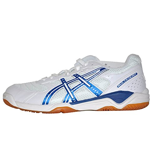 ASICS 亚瑟士 专业乒乓球鞋 BOOOD-0193 BOOOD-0142  防滑耐磨运动鞋