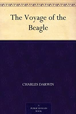 The Voyage of the Beagle.pdf