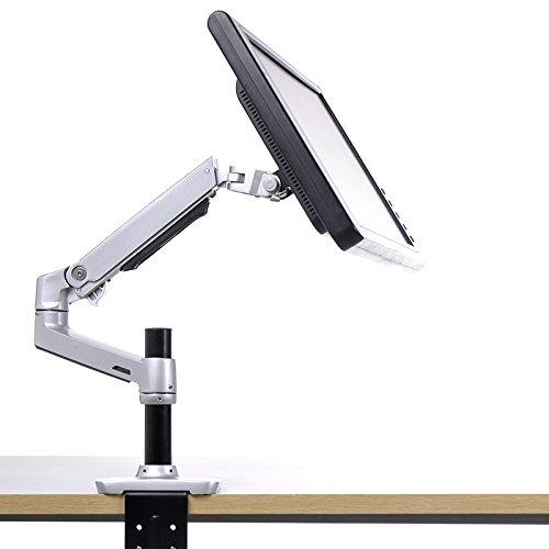 新视纪 单屏 显示器支架 全金属结构 超稳固 可360度旋转 自由升降 专利结构,支持1-10公 斤 280.02元(输入优惠码:POZ5NR5Y)