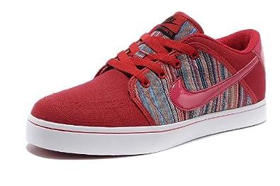 文化鞋内增高女款 休闲运动板鞋