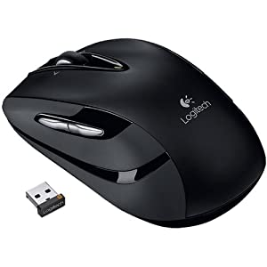 Logitech 罗技 无线鼠标 M545 134元包邮 M525升级款