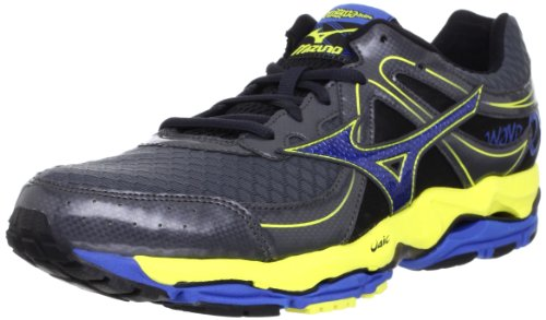 Mizuno 美津浓 次顶级支撑型 男 跑步鞋WAVE ENIGMA 3  Z08KN31827