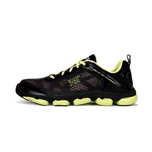 361° 网面透气慢跑鞋超轻男跑步鞋 7212261
