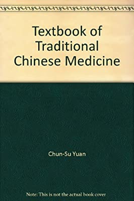 Textbook of Traditional Chinese Medicine.pdf