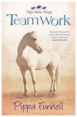 Tilly's Horse, Magic : Team Work.pdf