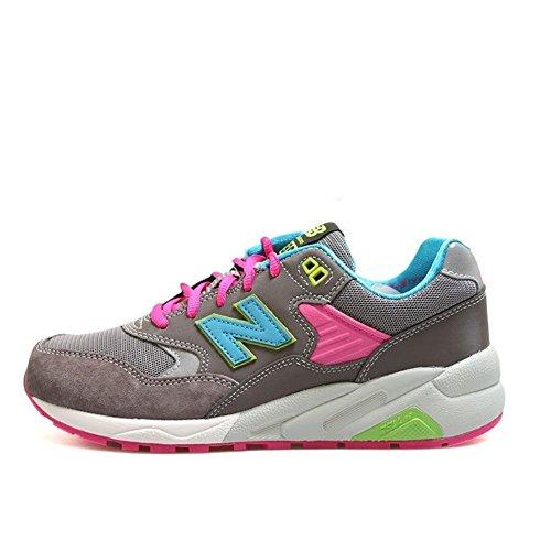 New Balance 新百伦 580男鞋女鞋情侣款复古跑鞋MRT580GK WJ BP BM