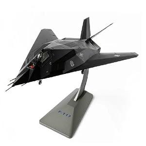 战斗机飞机合金模型