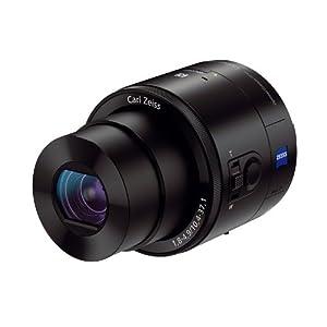 RX100的头,国行索尼 DSC-QX100 镜头式数码相机¥1818 送卡