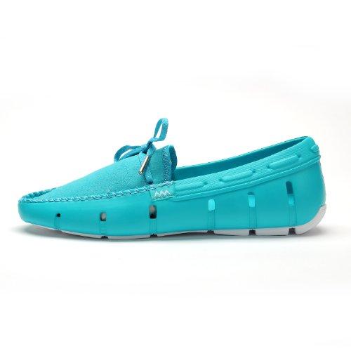 GERTOP 德意志山峰 超轻超软男女运动沙滩鞋 时尚潮流帆船鞋情侣款