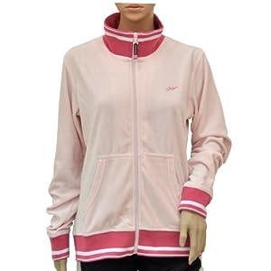 NIKKO 日高 户外休闲运动丝绒面料女装外套 特价 NJ-70857
