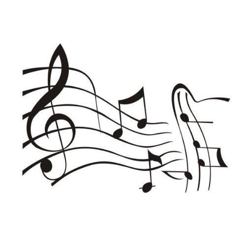 音符怎么画简笔画