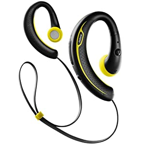 Jabra 捷波朗 SPORT+ 跃动+ 2代 立体声运动蓝牙耳机