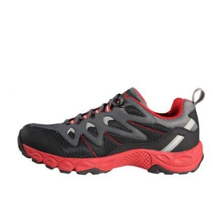 Toread 探路者 男鞋秋冬户外登山鞋徒步鞋户外鞋运动鞋旅游鞋TFAB91618