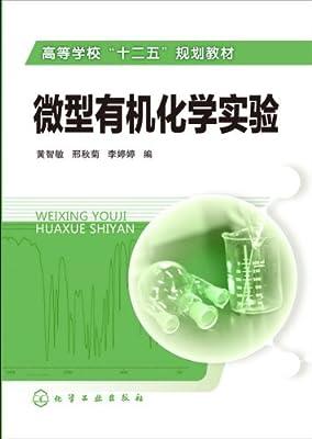 微型有机化学实验.pdf