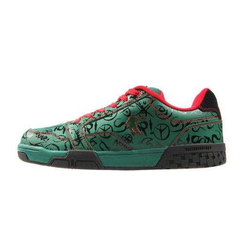 乔丹 官方牛反绒皮耐磨涂鸦运动鞋男休闲鞋板鞋XM2320501