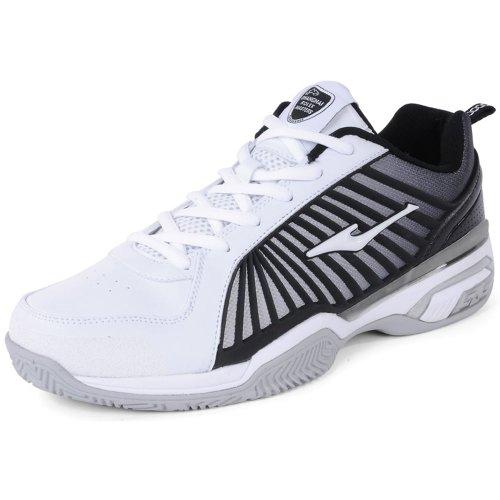 ERKE 鸿星尔克 新款运动鞋男鞋透气男士生活网球鞋 DG2112020电