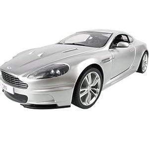 星模型玩具 辉车模1:14 阿斯顿马丁dbs 遥控汽车模型 高清图片
