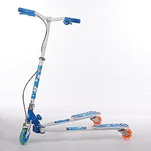 儿童蛙式滑板车 三轮蛙式车
