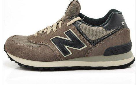 New Balance 新百伦 男鞋 NB复古鞋 ML574 VGN VDB VDN