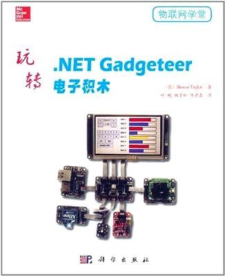 玩转.NETGadgeteer电子积木.pdf