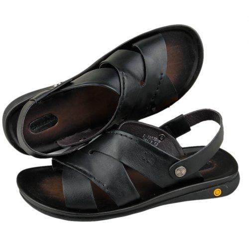 CAM.GNPAI 骆驼队长2013新款 男式 户外休闲鞋 沙滩鞋 137007008【支持货到付款】