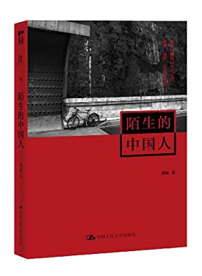陌生的中国人.pdf