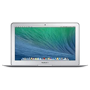 Apple MacBook Air MD761CH/A 13.3英寸笔记本电脑