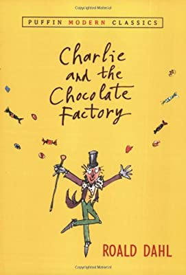 Charlie and the Chocolate Factory.pdf
