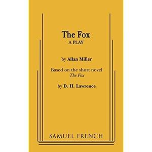 the fox高清图片