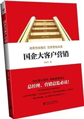 国企大客户营销.pdf