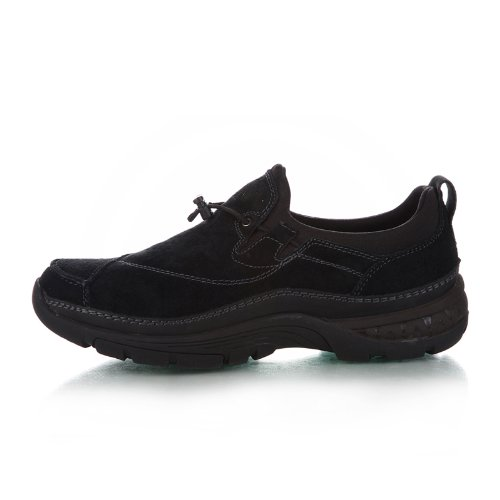 Cantorp 骆驼正品 户外 男 防滑耐磨徒步鞋 休闲鞋C13329 反绒皮