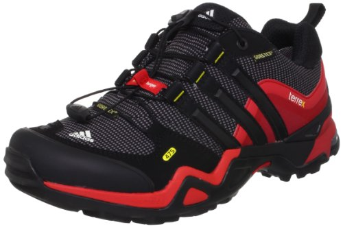 adidas 阿迪达斯 男 越野跑步鞋 G64512