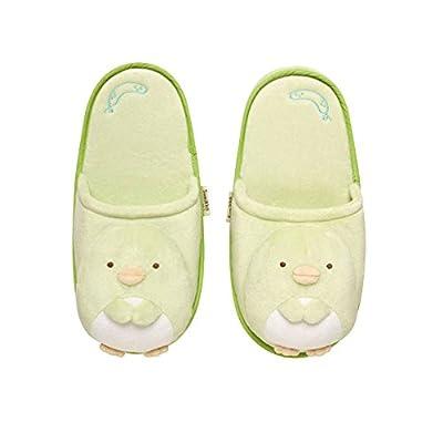 san-x 角落生物 便利 居家拖鞋 保暖拖鞋 拖鞋 企鹅款