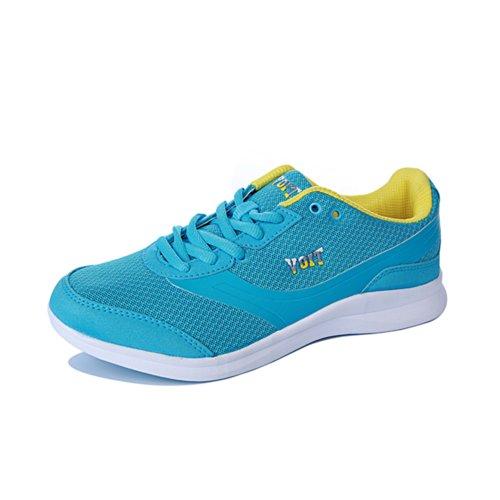 Voit 沃特 运动鞋 女超轻便透气耐磨慢跑步鞋121263852