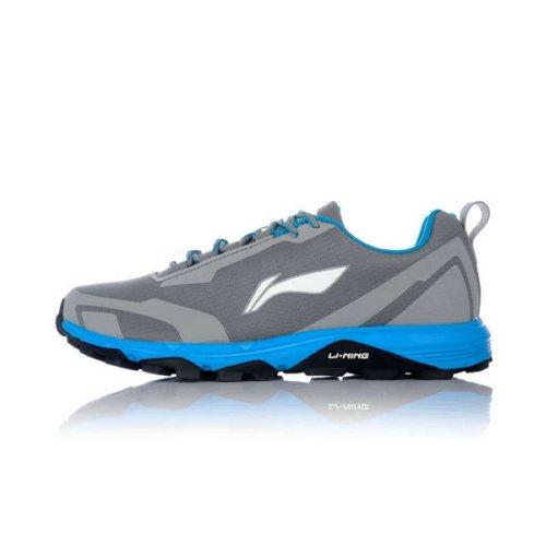 Li-Ning 李宁 冬季李宁男鞋运动鞋越野男子跑步鞋ARDH021-1-2