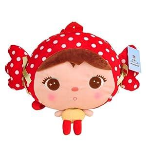 吉宝娃娃 洋娃娃 儿童书包 卡通书包 儿童礼物 生日礼物 可爱 超可爱