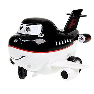 环奇 云奇飞行日记正品授权 惯性玩具飞机 云奇飞行日记可爱惯性车 宝