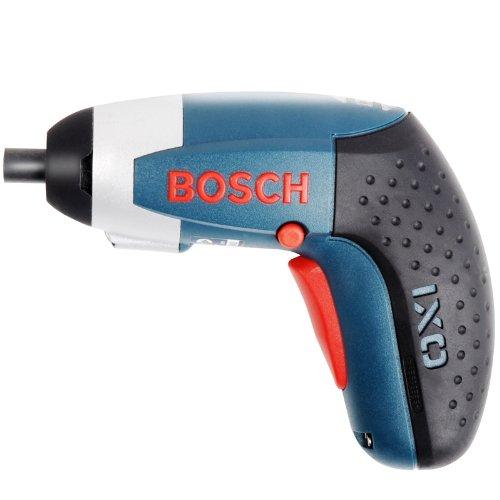 BOSCH博世锂电池充电式电动螺丝刀(起子机)IXO3.6V III代 ¥238,下单¥210