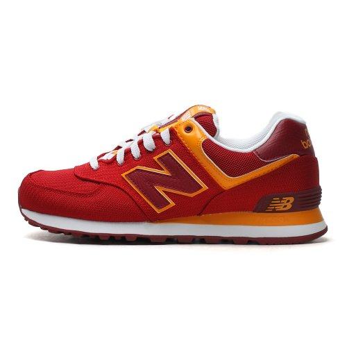 New Balance 新百伦 新百伦男子复古鞋 ML574P
