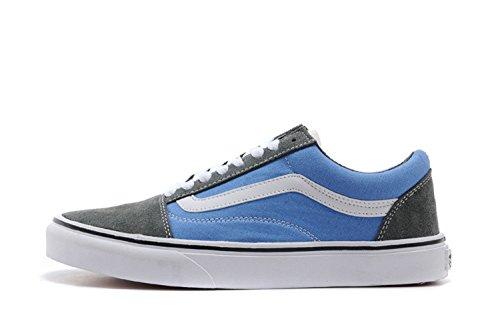 VANS 万斯 Old Skool 中性 板鞋 VN-1