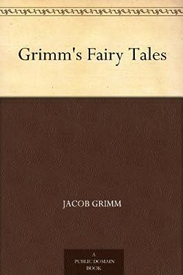Grimm's Fairy Tales.pdf