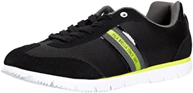 FILA 斐乐 综合训练系列 男 跑步鞋时尚跑步 21118106