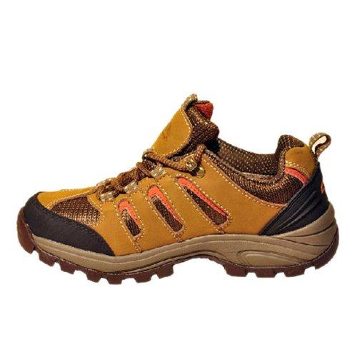 Kolumb 哥仑步 女子户外运动徒步鞋 404532 棕色