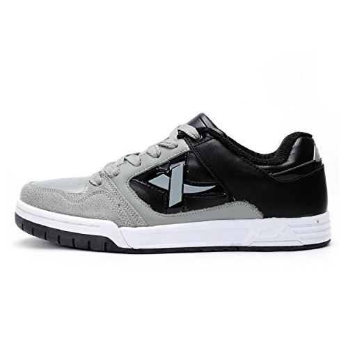 XTEP 特步 XTEP 运动时尚板鞋 男鞋 989319310066