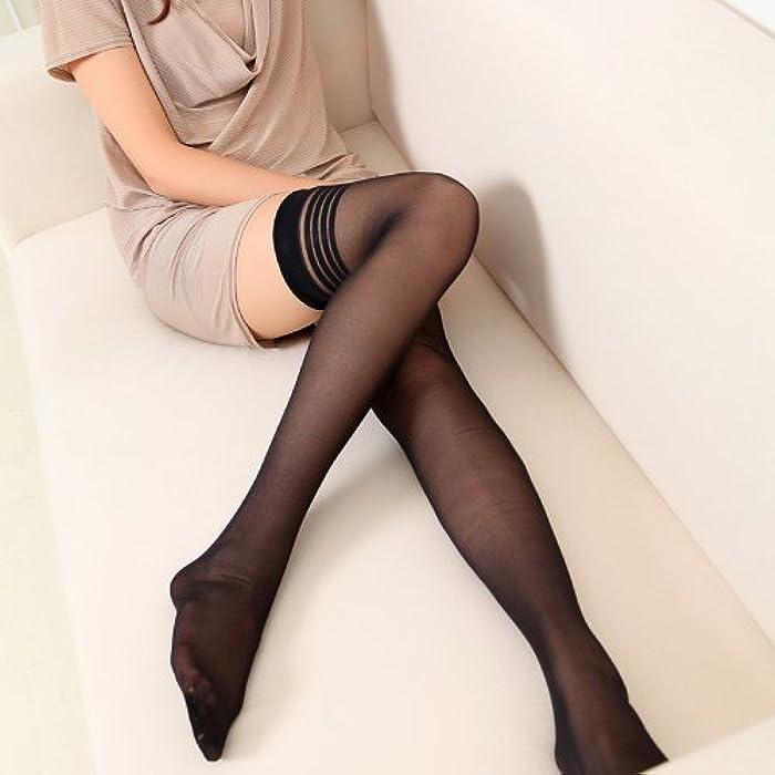 日单黑灰菱形长筒袜过膝袜堆堆棉连脚袜全棉