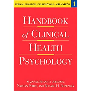 health and clinical psychology a